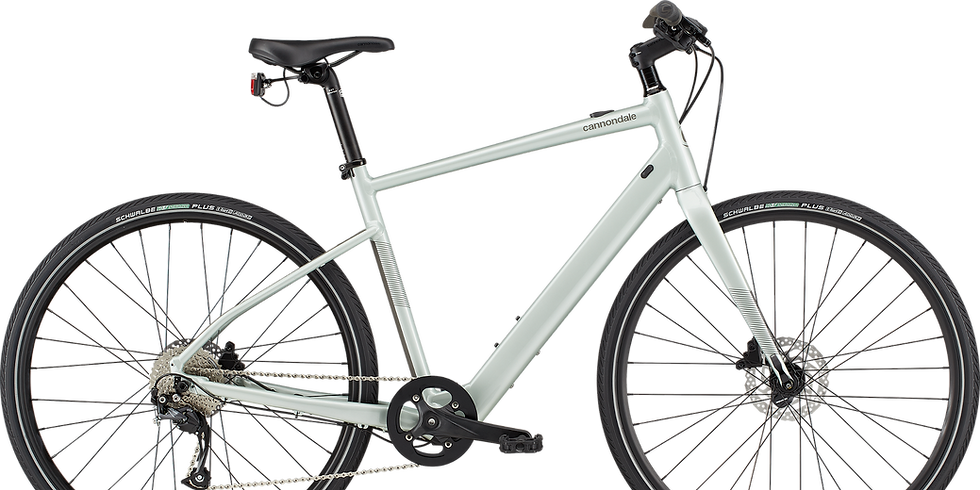 CANNONDALE QUICK NEO SL DISC