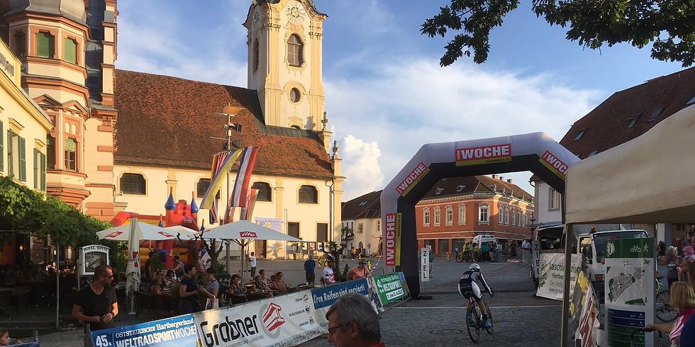 AUSTRIA MASTER WCF RACING WEEKS WITH PELOTON EVENTS: HARTBERG & ST. JOHANN