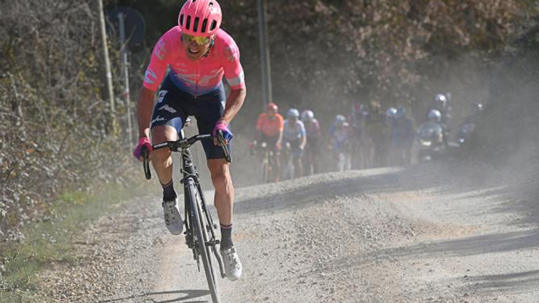 STRADE BIANCHE AND TUSCANY WEEK: 8-12 Sept. 2021