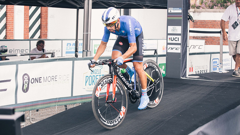 UCI GRAN FONDO WORLD CHAMPIONSHIPS 2021, BOSNIA   STANDARD PACKAGE
