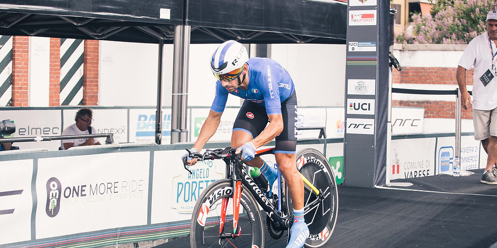 UCI GRAN FONDO WORLD CHAMPIONSHIPS 2021, BOSNIA | STANDARD PACKAGE
