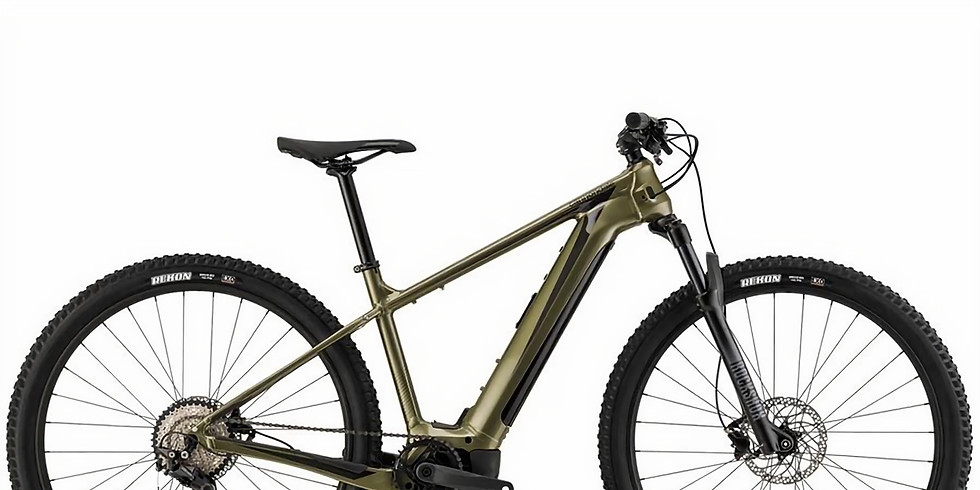 CANNONDALE TRAIL NEO 2 DEORE DISC FRONT