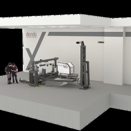 diondo Custom CT Systems
