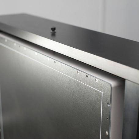 CT System Upgrades
