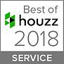 Winner of Best of houzz 2018