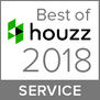 Winner of Best of houzz 2018