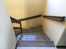 Honey, Fix It Inc Custom Stone Stairway