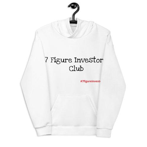 Investors Hoodie