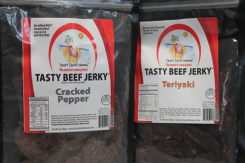 Tasty Jerky Hawaii