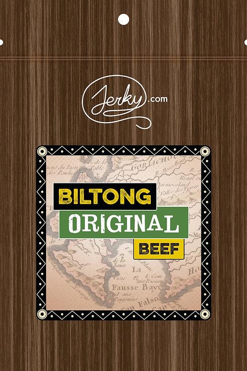 Jerky.com - Biltong