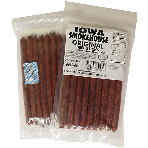 Iowa Smokehouse Snack Sticks