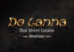 De Lanna Thai logo