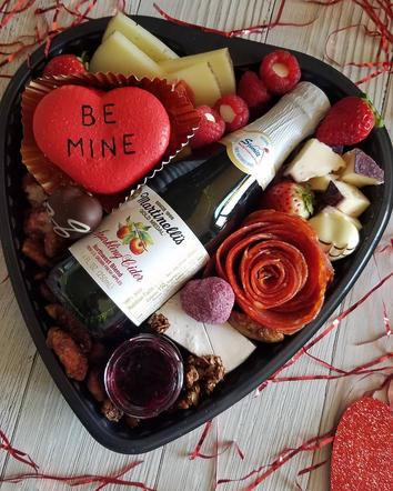 Valentine's Date Night Special