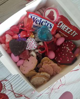 Valentine's Kid's Box