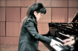 Performed at Steinway Hall