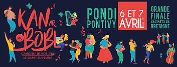 Kan ar Bobl - Finale 2019 - Pontivy