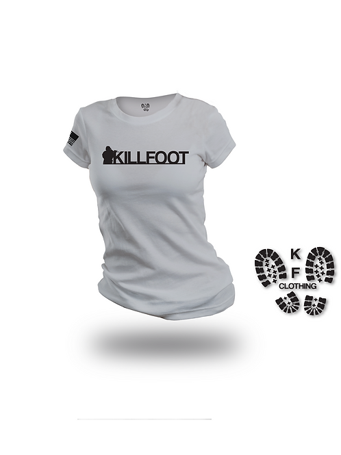 Killfoot White