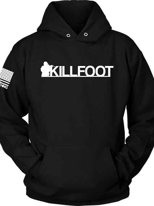 Killfoot Pullover Hoodie