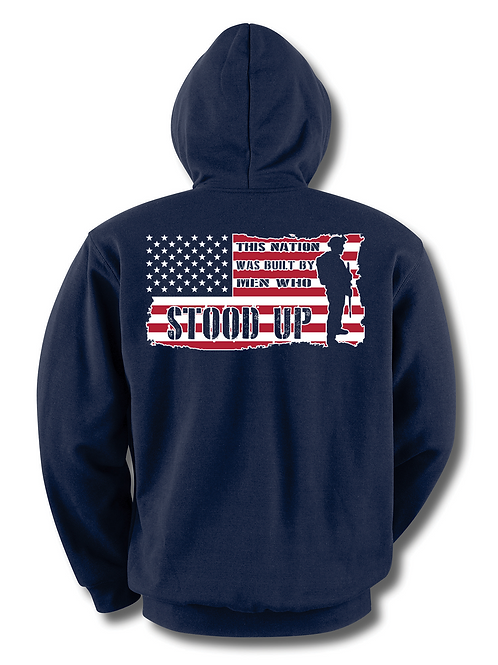 THIS NATION PULLOVER
