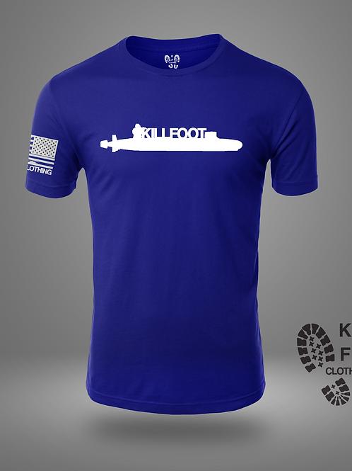 Killfoot Submarine