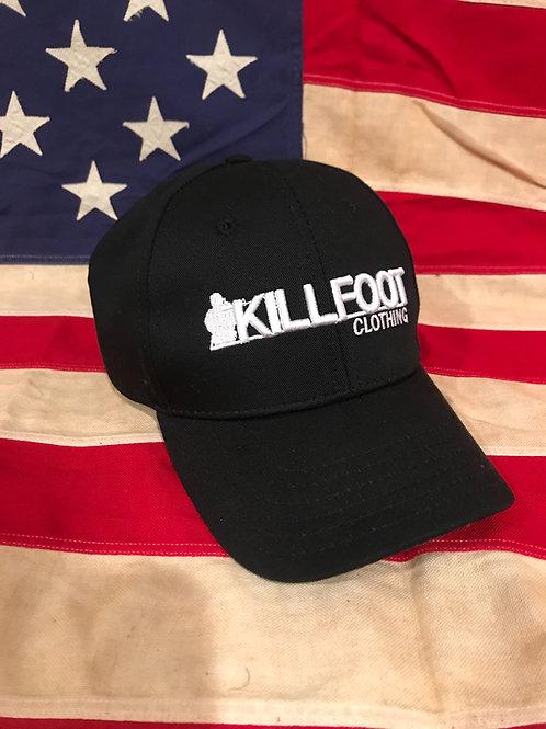 Killfoot Clothing Snapback