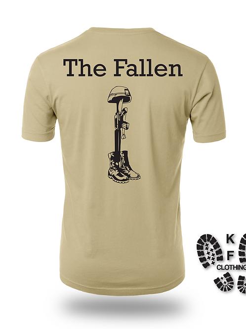 Fallen Brothers Tan