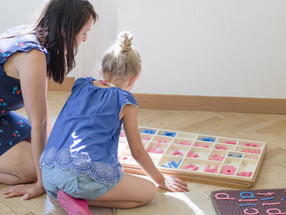 How Can I Work With My Child's Teachers Effectively?