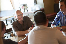 Counseling for Pastors
