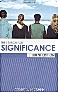 The Search For Significance Student Edit