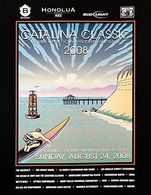 CATALINA CLASSIC 2008