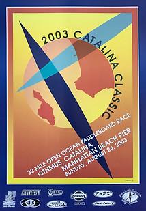 CATALINA CLASSIC 2003