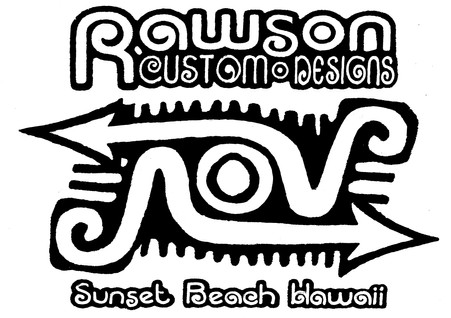 RAWSON T