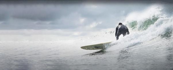 ZEN SURFING