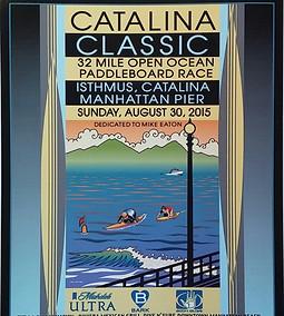 CATALINA CLASSIC 2015