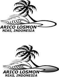 ARICO LOSMON