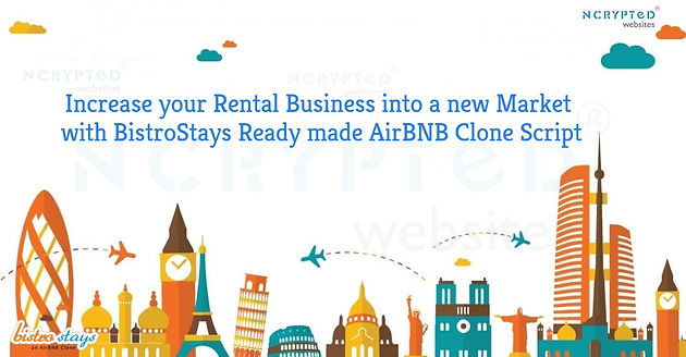 Increase your Rental Business into a new Market with