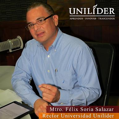 97 años de Excelencia Académica respaldan a UniLíder