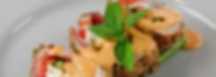 Pollo ajonjolí | Cocina de Autor en Hermosillo | Santos Grill