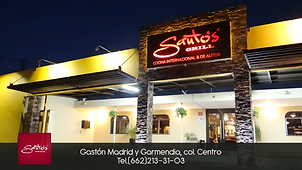 Santos Grill Madrid.png
