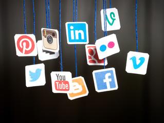 Las redes sociales no funcionan