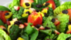 Ensalada tropical | Restaurantes en Hermosillo | Santos Grill
