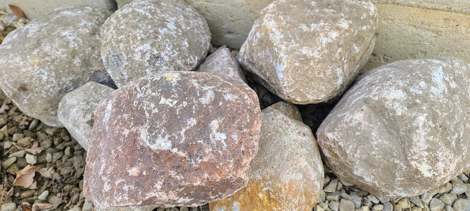 """6"""" - 12"""" Glacial Boulders"""
