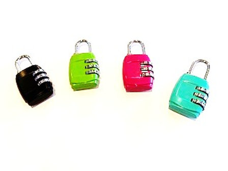 Medium Sized Combination Padlock