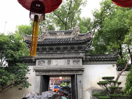HOT TIPS FOR SHANGHAI STOPOVERS