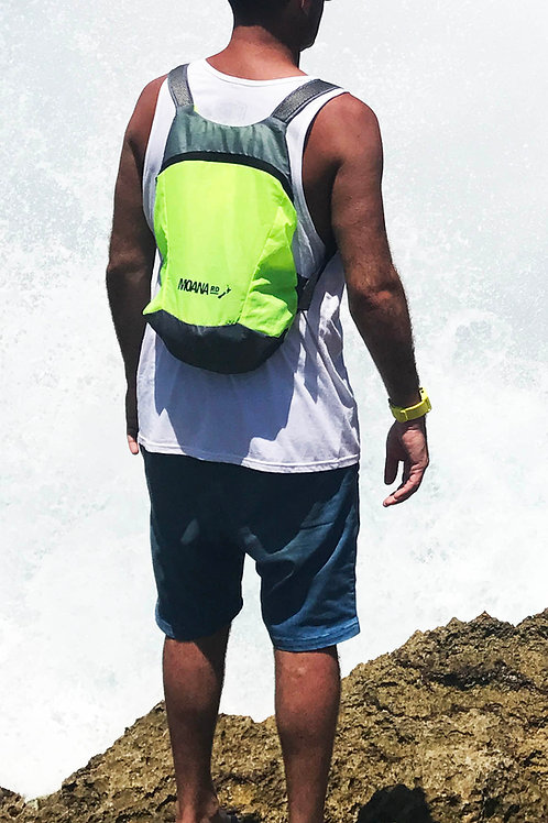 Moana Rd Foldable Backpack Buy 2 Get 25% off 2nd One