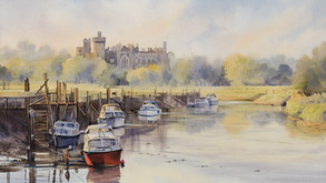 The Reflections of Summer, Arundel