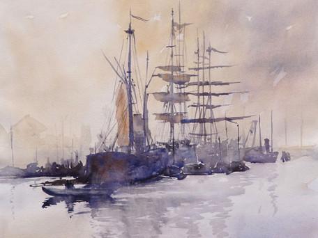 Marine Art - A Dutch Tradition