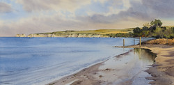After the Storm, Studland Bay