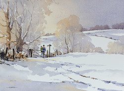 Sun, Snow, Sussex