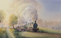 Sun, Steam, Sussex